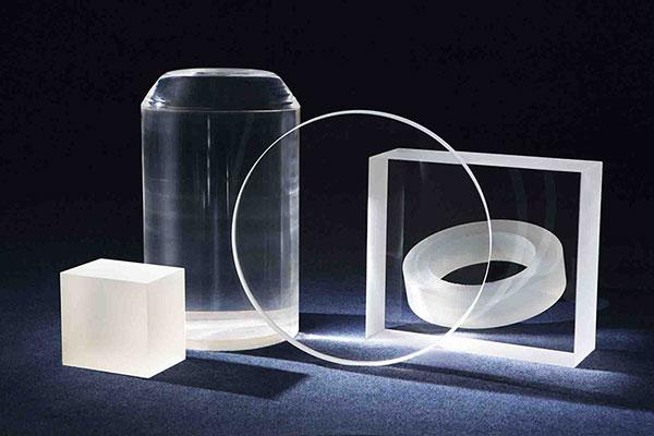 透明水晶分銅
